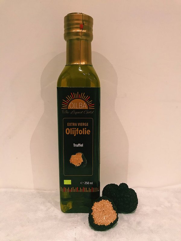 Oilba - Oliveoil with Truffle 250mL